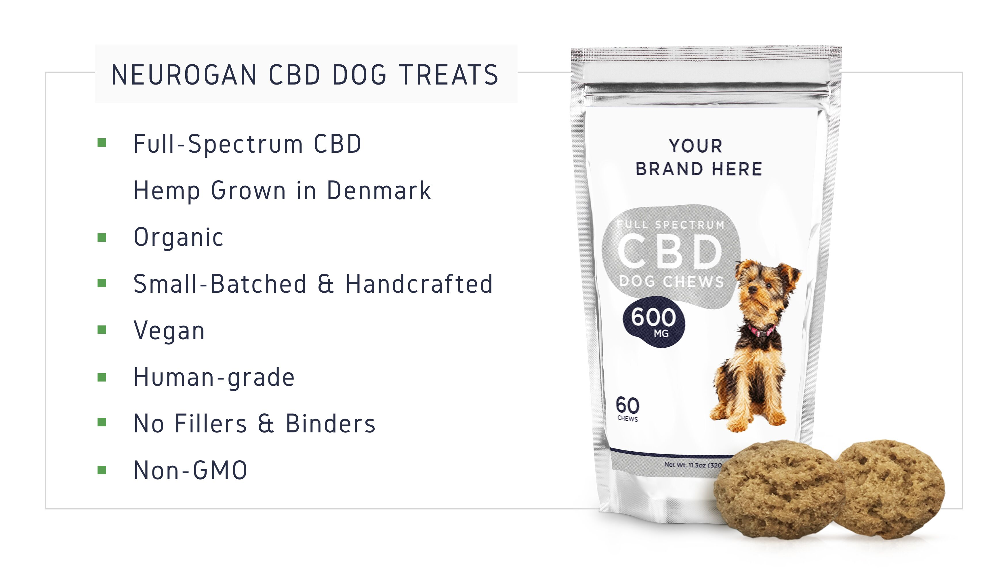 neurogan dog treats benefits