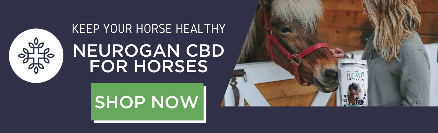 neurogan cbd for horses