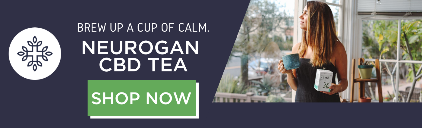 neurogan cbd tea cta